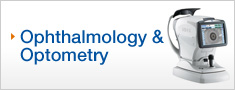 Ophthalmology & Optometry